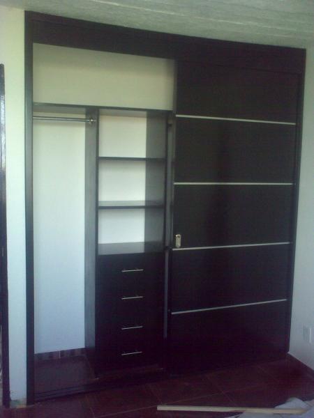 Carpinteria ramirez en guadalajara for Closets en guadalajara precios